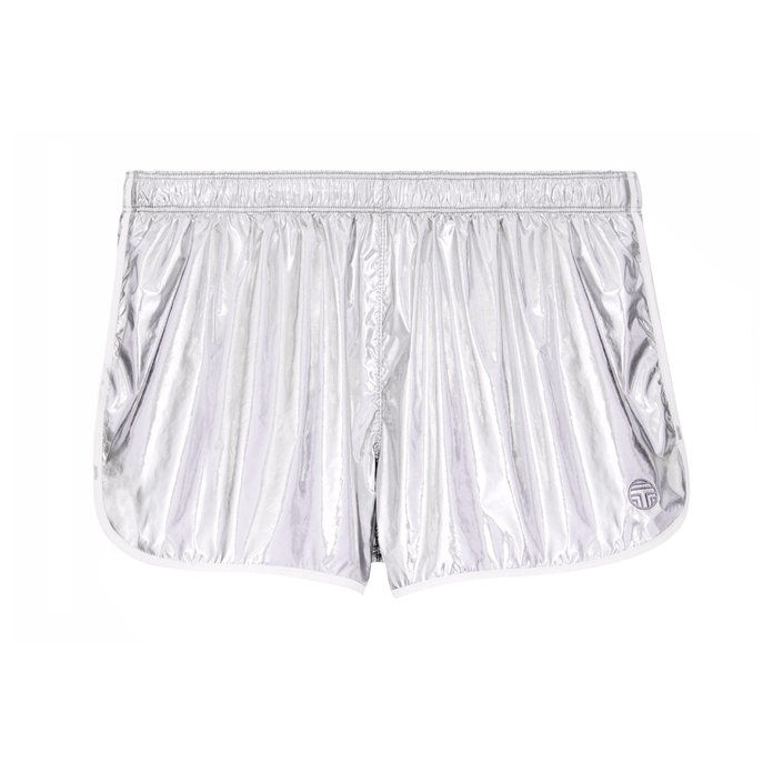 محافظ Sport METALLIC NYLON SHORTS