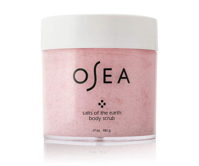ОСЕА Salts Of The Earth Body Scrub