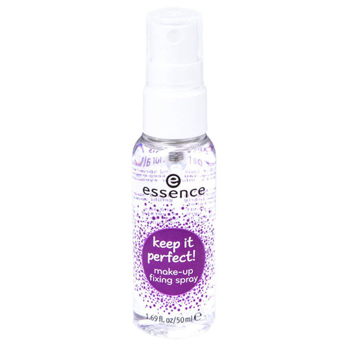 جوهر Keep it Perfect! Make-up Fixing Spray