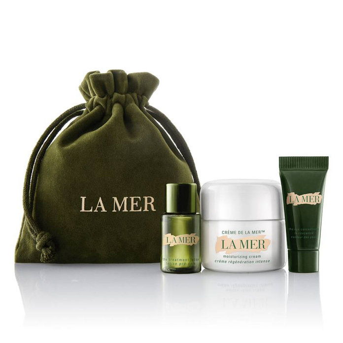لا Mer Mini Miracles Collection