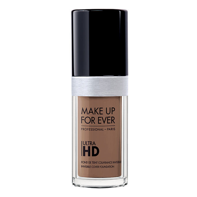 يصنع Up For Ever Ultra HD Foundation