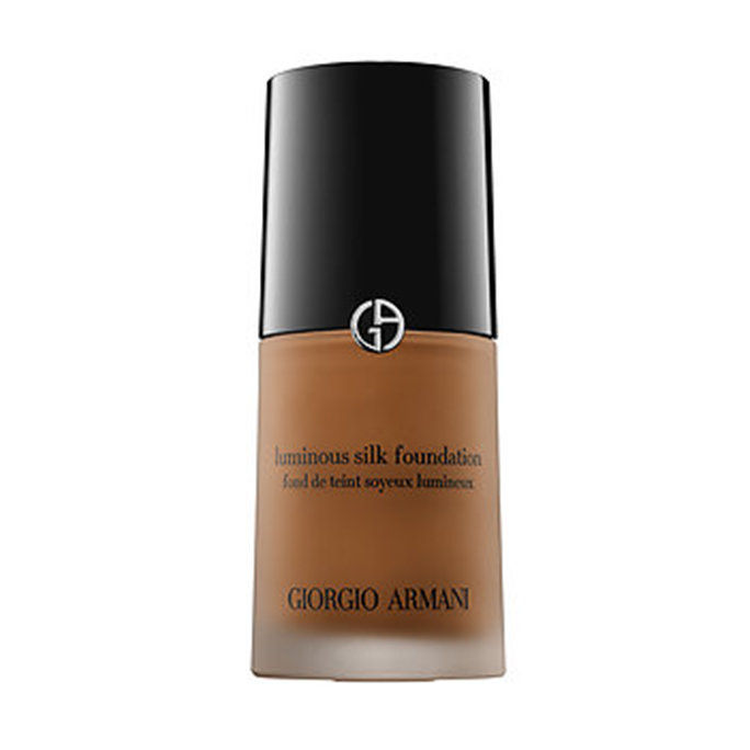 جورجيو Armani Luminous Silk Foundation
