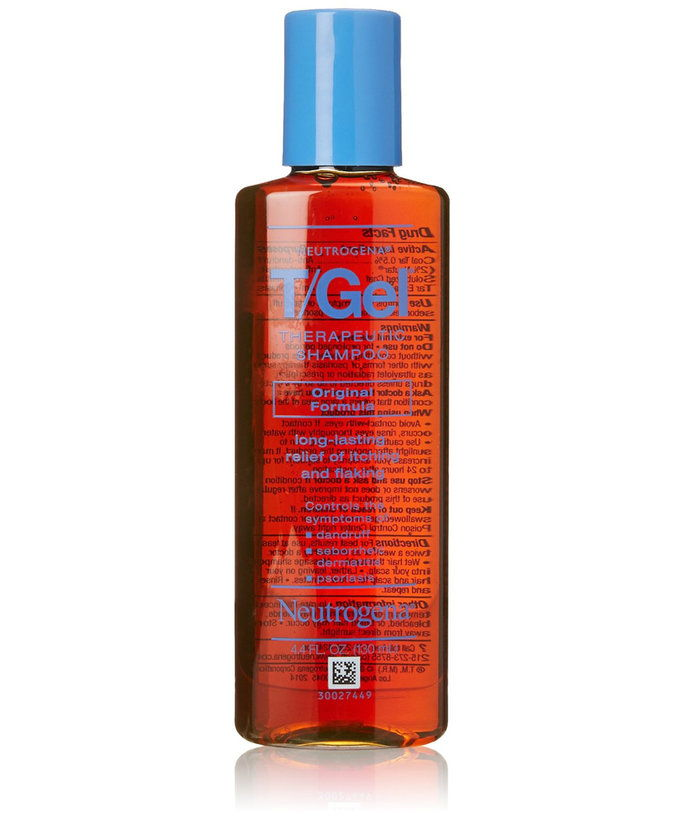 Неутрогена T/Gel Therapeutic Shampoo