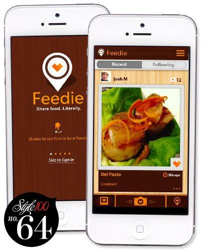 قلم المدقة 100 - The Feedie App