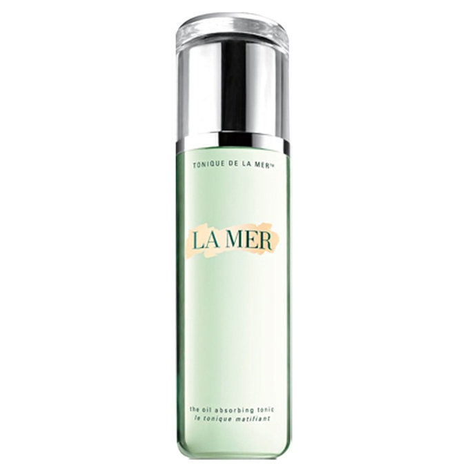 Масно Skin: La Mer The Oil Absorbing Tonic
