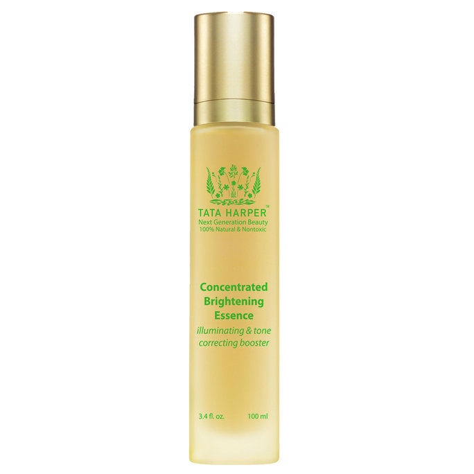 Тушење: Tata Harper Concentrated Brightening Essence