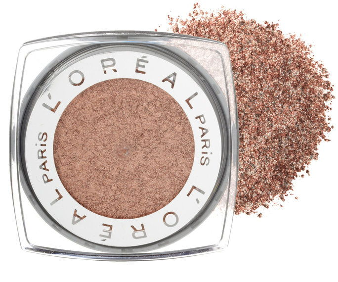 L'Oreal Paris Infallible 24 HR Eye Shadow in Amber Rush