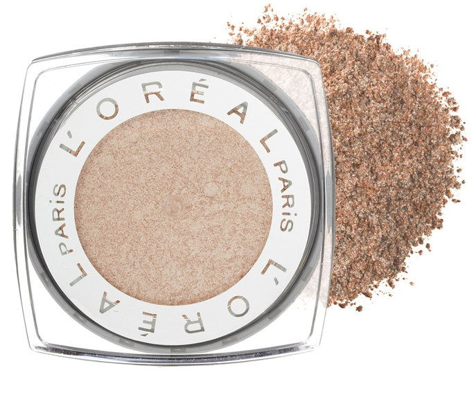 L'Oreal Paris Infallible 24 Hr Eye Shadow in Iced Latte