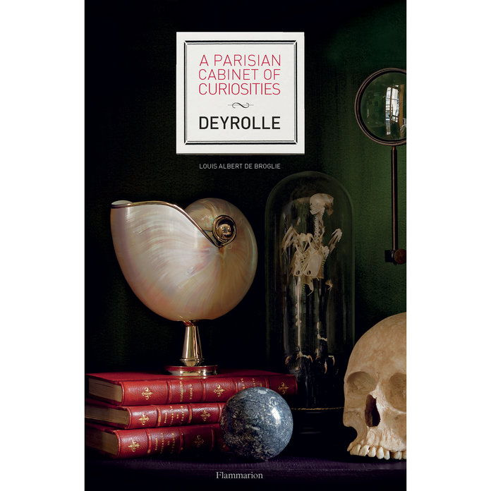 А Parisian Cabinet of Curiosities: Deyrolle