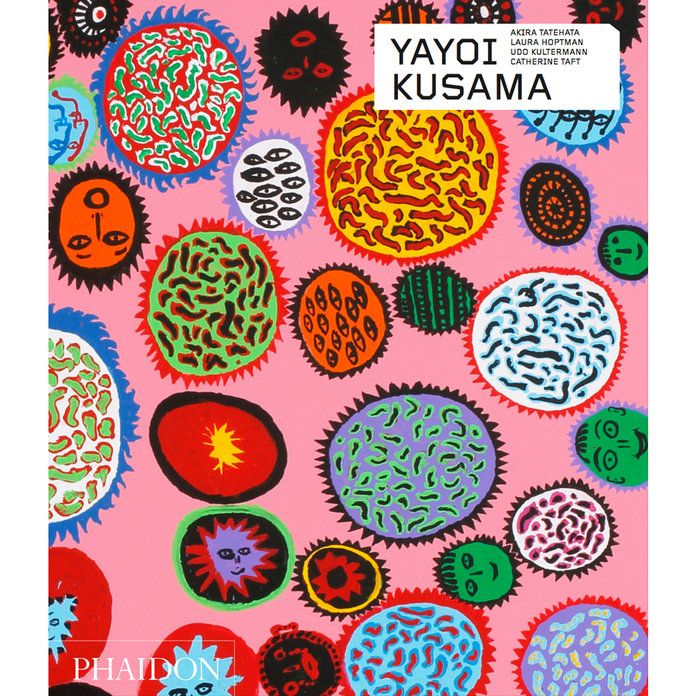 Иаиои Kusama: Revised and Expanded Edition