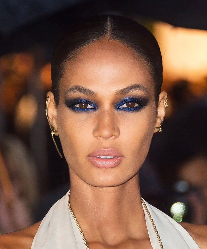 НОВО YORK, NY - JUNE 01: Model Joan Smalls attends the 2015 CFDA Fashion Awards at Alice Tully Hall at Lincoln Center on June 1, 2015 in New York City. (Photo by Michael Stewart/GC Images)