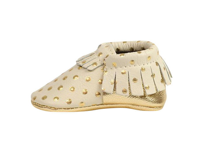 Свеже Picked Toddler Moccasins