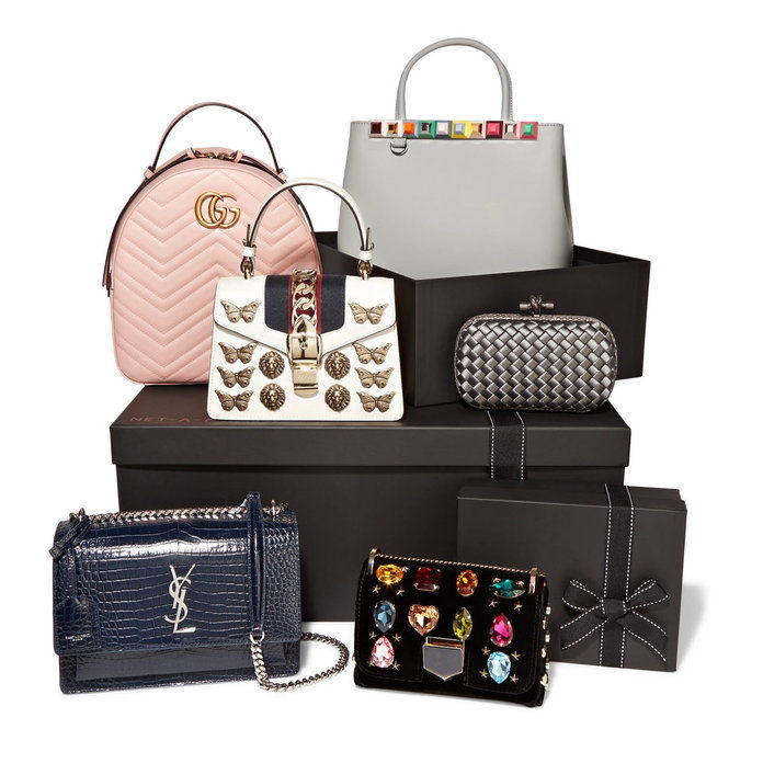 Тхе Handbag of the Month Subscription