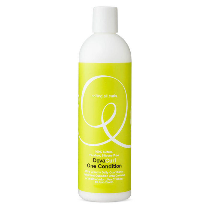 ДеваЦурл One Condition Ultra Creamy Daily Conditioner
