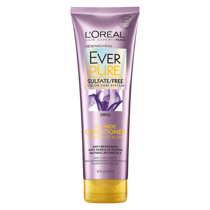 Л'Oreal Paris Ever Pure Blonde Hair Conditioner