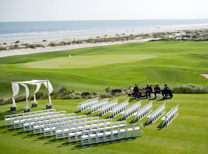 ال Sanctuary at Kiawah Island Resort