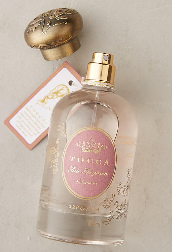 توكا Tocca Hair Fragrance