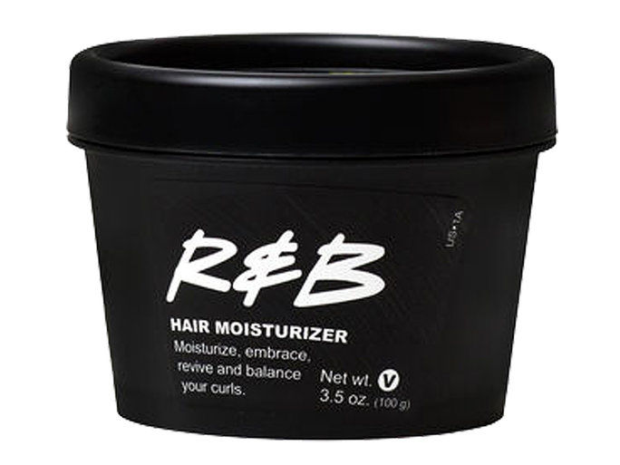 الوفرة R&B Hair Moisturizer
