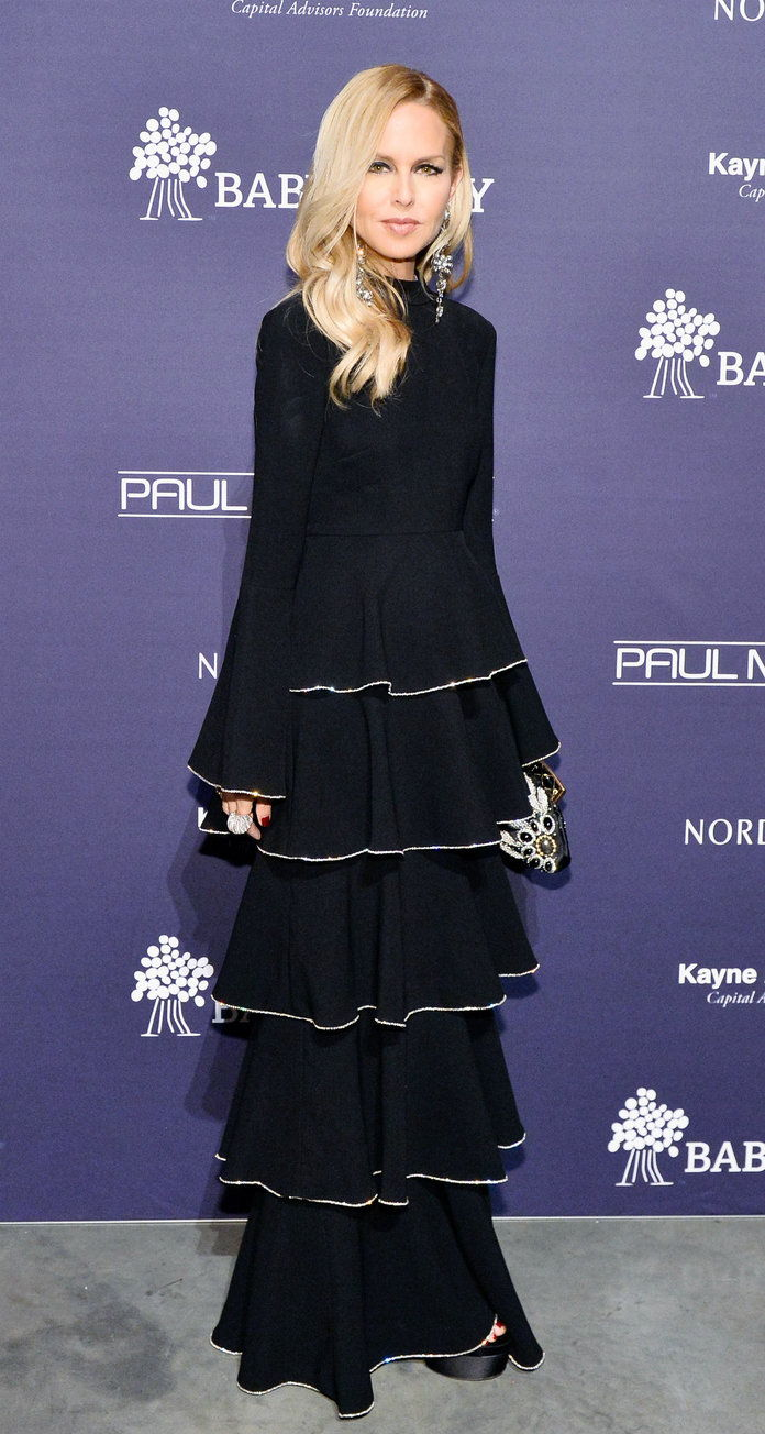 راشيل Zoe in Rachel Zoe Collection.