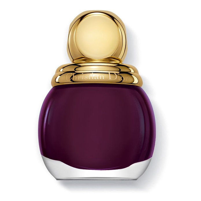 Диор Diorific Vernis Couture Colour in Amethyst