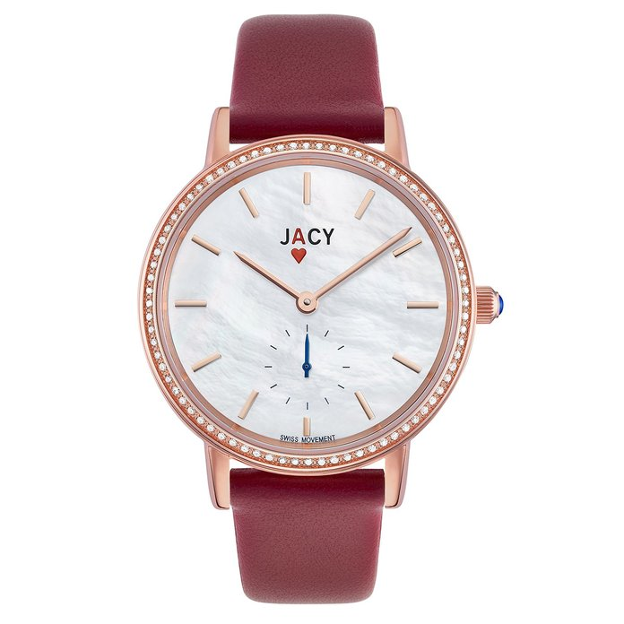 ا neutral watch that's not black by Jacy