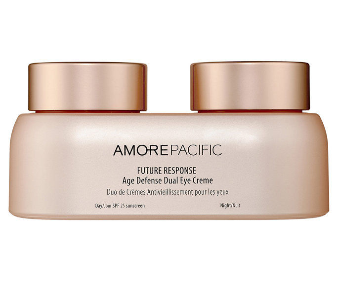 AmorePacific Future Response Age Defense Dual Eye Cream