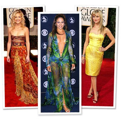 100 Best Dresses of the Decade