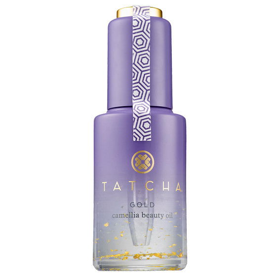 Тача Gold Camelia Beauty Oil