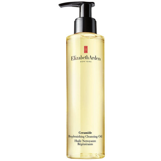 Елизабет Arden Ceramide Replenishing Cleansing Oil