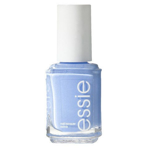 Ессие Bikini So Teeny Nail Polish
