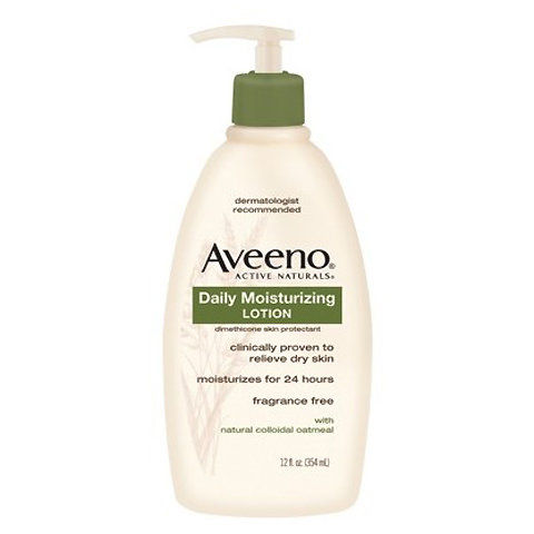 Авеено Daily Moisturizing Lotion