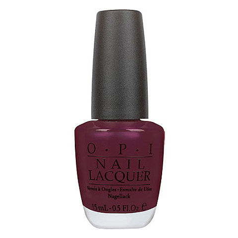 ОПИ Nail Polish in Lincoln Park After Dark