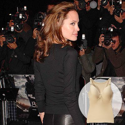Ангелина Jolie - Fashion Fixers: Stylists' Secret Weapons - Look Your Best