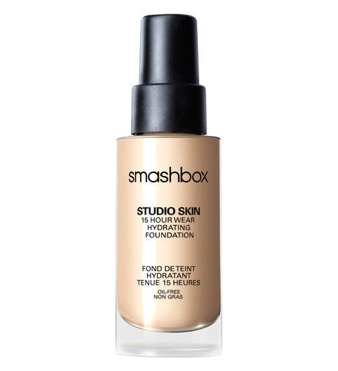 سمشبوإكس Studio Skin 15 Hour Wear Hydrating Foundation
