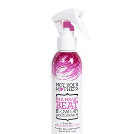 Не Your Mother's In a Heartbeat Blow-Dry Accelerator