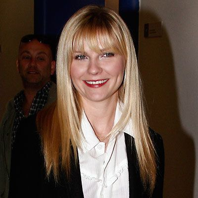 Кирстен Dunst - Transformation - Beauty - Celebrity Before and After