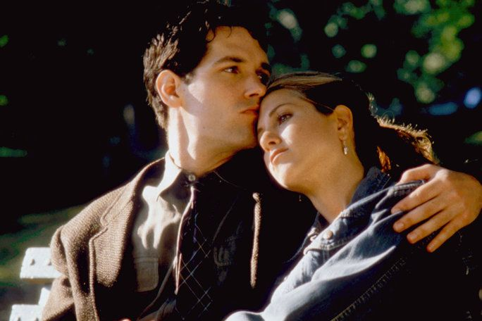 1. THE OBJECT OF MY AFFECTION (1998)