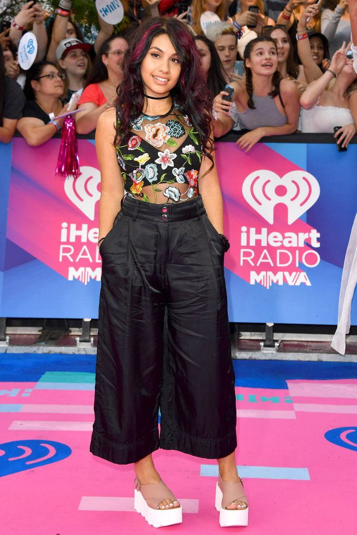 2017 iHeartRadio MuchMusic Video Awards