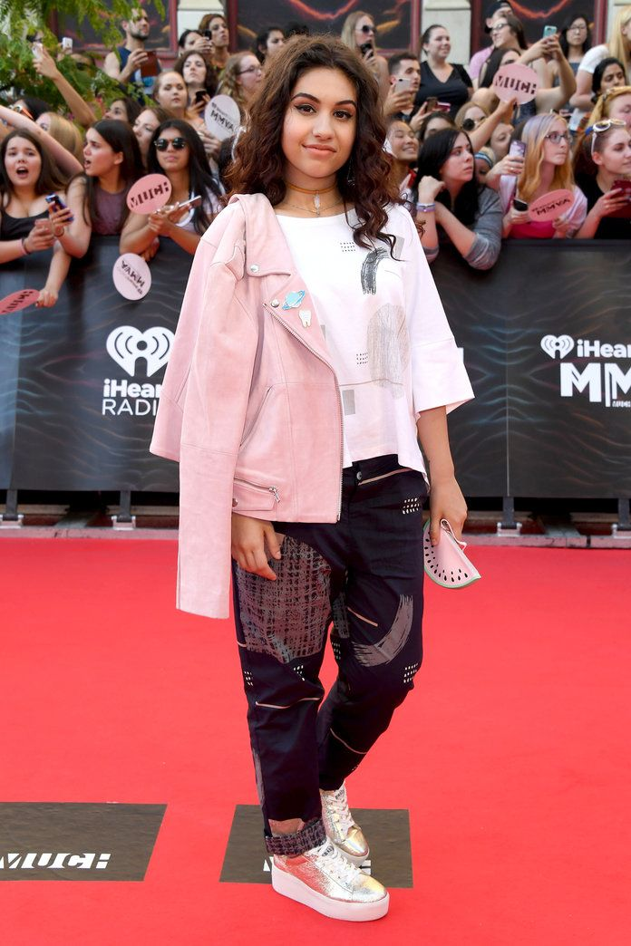 2016 iHeartRADIO MuchMusic Video Awards