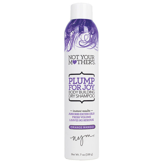 ليس Your Mother's Plump for Joy Thickening Dry Shampoo