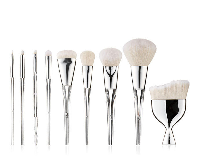 е.л.ф. Beautifully Precise Brush Collection
