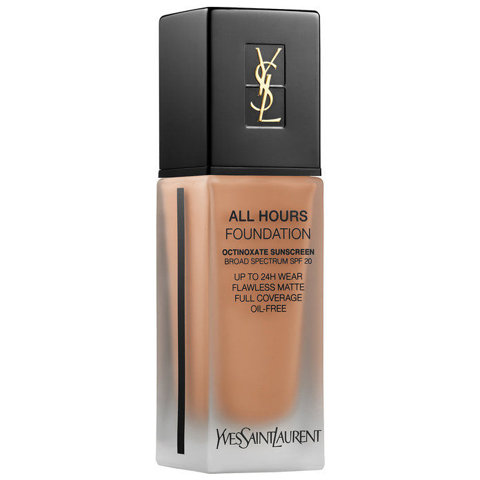 YSL All Hours Full Coverage Matte Foundation