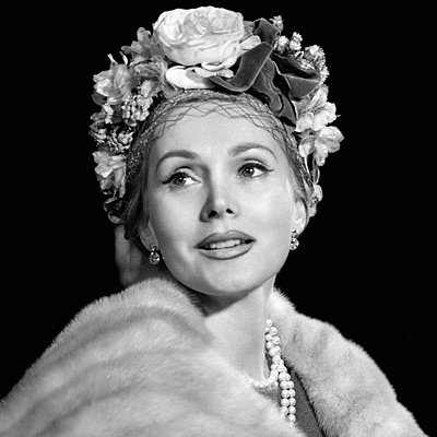 جاجا Zsa Gabor - Transformation - Beauty - Celebrity Before and After