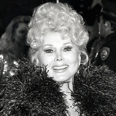 Зса Zsa Gabor - Transformation - Beauty - Celebrity Before and After