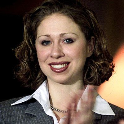 تحويل - Chelsea Clinton - Beauty