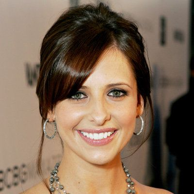 ساره Michelle Gellar - Transformation - Beauty - Celebrity Before and After
