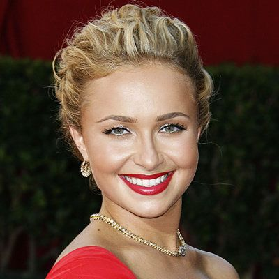 هايدن Panettiere - Transformation - Beauty - Celebrity Before and After