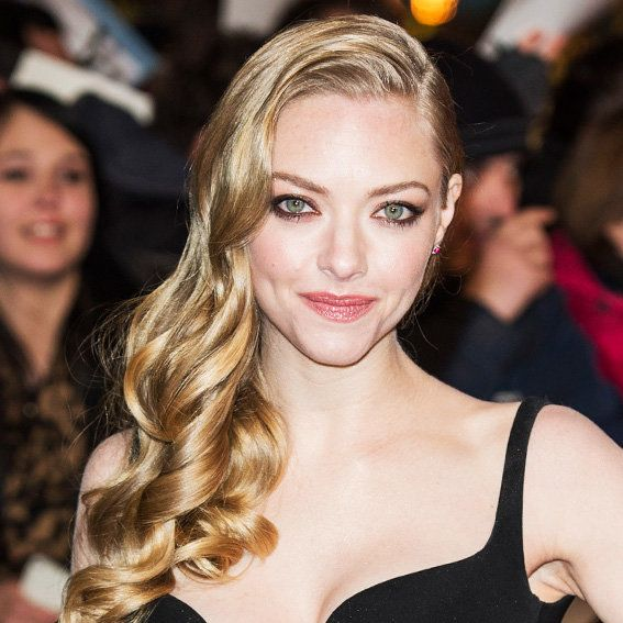 Аманда Seyfried - Transformation - Hair - Celebrity Before and After