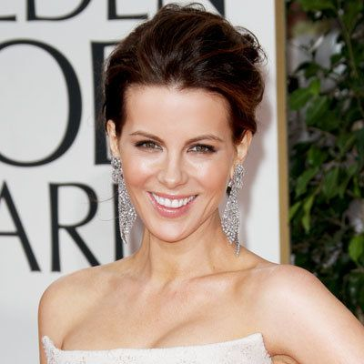 Кате Beckinsale - Transformation - Hair - Celebrity Before and After