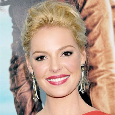 كاثرين Heigl - Transformation - Hair - Celebrity Before and After